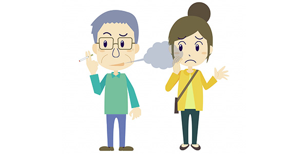 аффирмации бросить курить