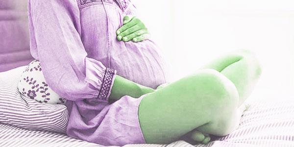 аффирмации для беременных