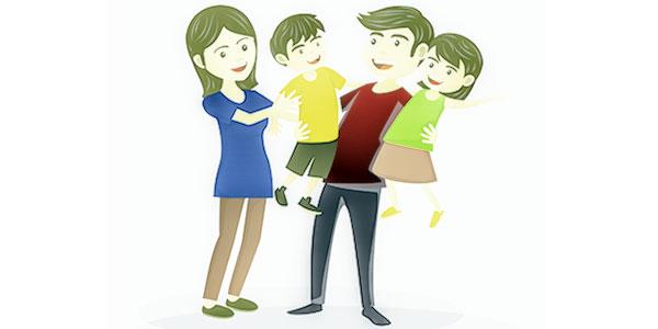 аффирмации для детей и родителей
